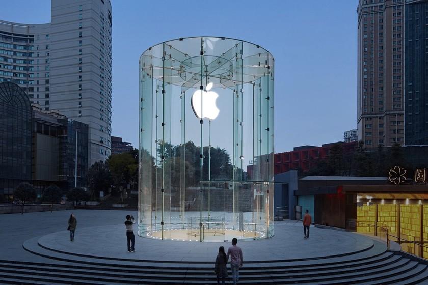 Apple menutup semua toko, pusat dukungan, dan kantornya di Cina hingga 9 Februari