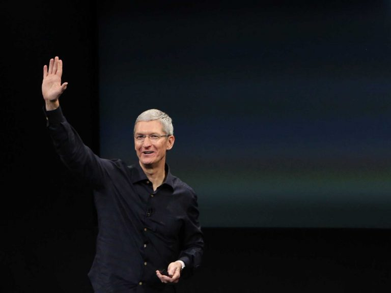 Apple sued for violating WiLan's patent rights 1