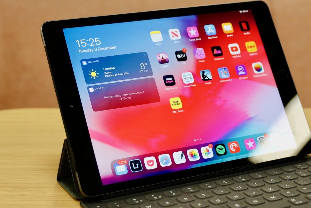 Apple iPad 7 (10.2)