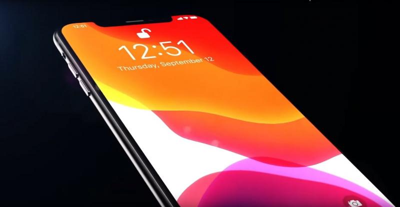 Apple: iPhone 11 Pro mengungkapkan fitur seperti Pengisian Nirkabel Terbalik