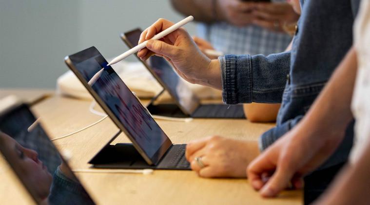 Apple kaksinkertainen lataussuunta Mac- ja iOS-sovelluksille