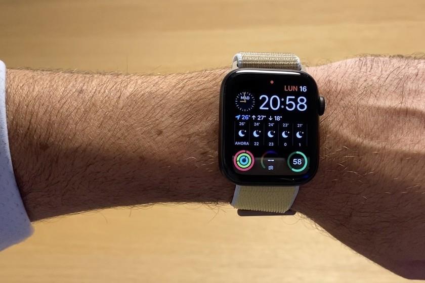 Apple meluncurkan versi baru watchOS 5 dan 6 untuk menyelesaikan kesalahan dengan peringatan aritmia