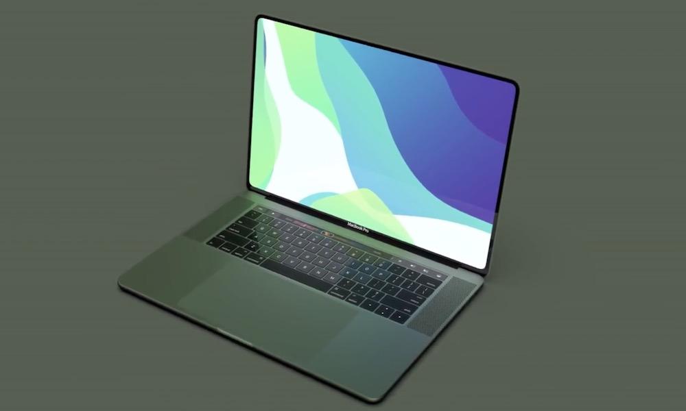 Apple16 ″ MacBook Pro Sedang Diproduksi Sekarang (dan Mungkin Diluncurkan Minggu Ini) 1
