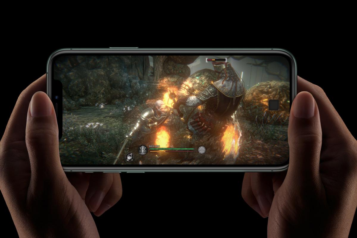 AppleiPhone 9 Tarjoushinta 399 £ on parhaillaan rakenteilla …