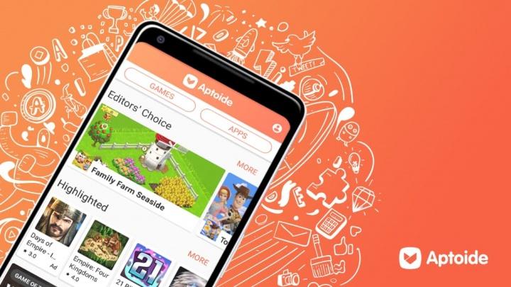 Aptoide: Data från 20 miljoner användare faller i ett hackforum