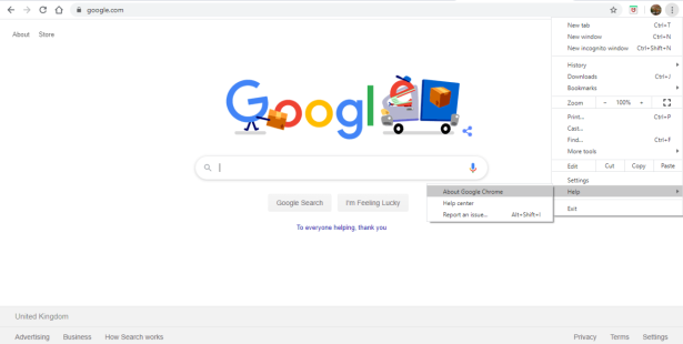 Aquí se explica cómo apagar automáticamente ChromeInicio de sesión en Google