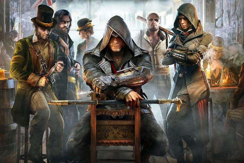 Assassin's Creed Syndicate dan Faeria sekarang tersedia untuk diunduh gratis di Epic Games Store. Berikutnya adalah InnerSpace