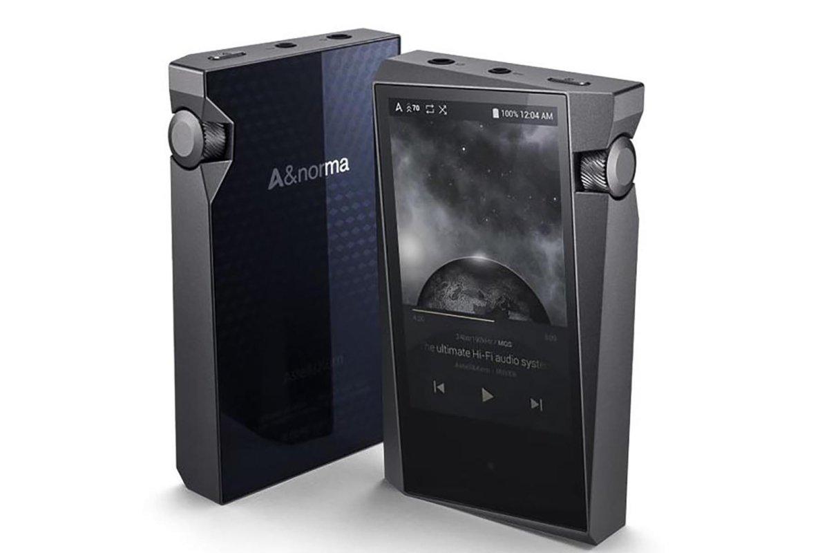 Ulasan Astell & Kern SR15: Pemutar audio digital ini dikemas dengan fitur dan kinerja kesetiaan tinggi