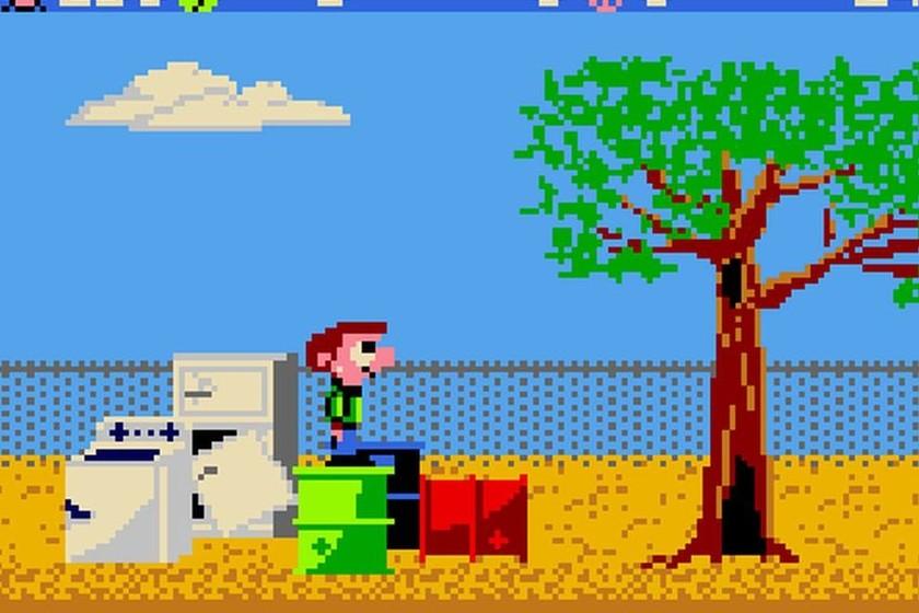 Atari Lynxillä on yksinoikeuspatruuna Evercadelle ja me tiedämme jo 17 peliä …