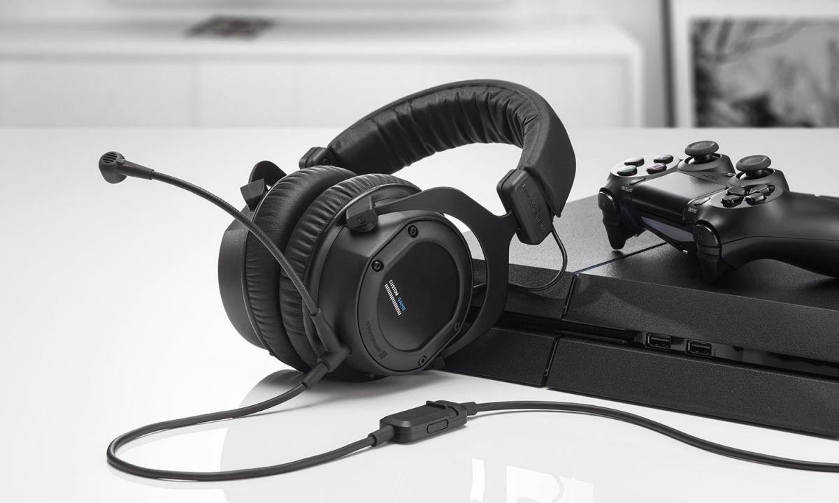 Beyerdynamic Custom Game Headset (Crédito: Beyerdynamic)
