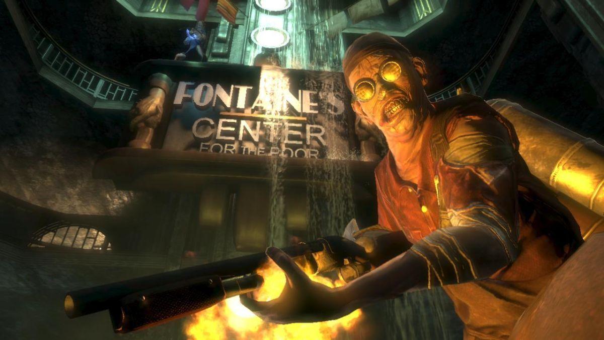 BioShock 2 keluar 10 tahun yang lalu: apakah multipemainnya benar-benar buruk?