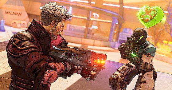 Borderlands 3 meningkatkan batas level pada patch baru 1