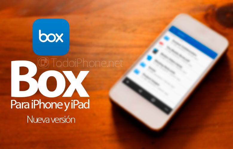 Box untuk iPhone dan iPad meningkatkan kompatibilitas dengan file gambar 1