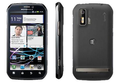 CARA: Root Foton 4G di Android 4.1 Jelly Bean 1