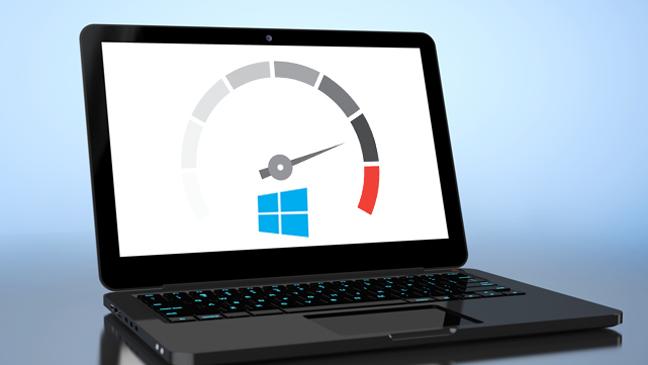 Cara Mempercepat Laptop Anda