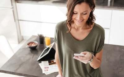 Cómo agregar a alguien a la aplicación Cash