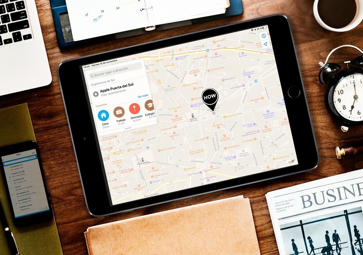 Cara menambahkan bisnis ke peta Apple untuk meningkatkan bisnis Anda