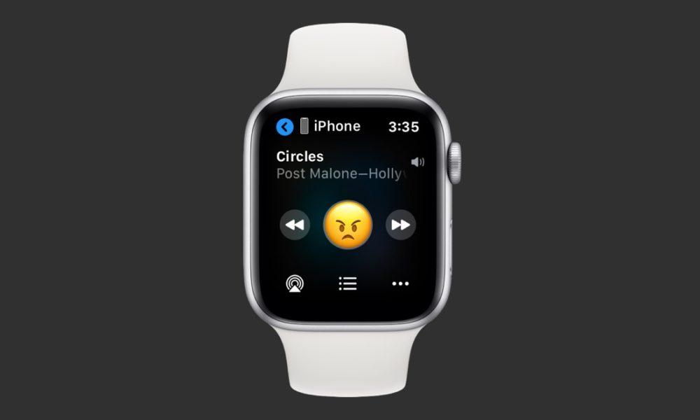 Cara Mematikan Apple Watch Sekarang Memutar Kontrol Musik