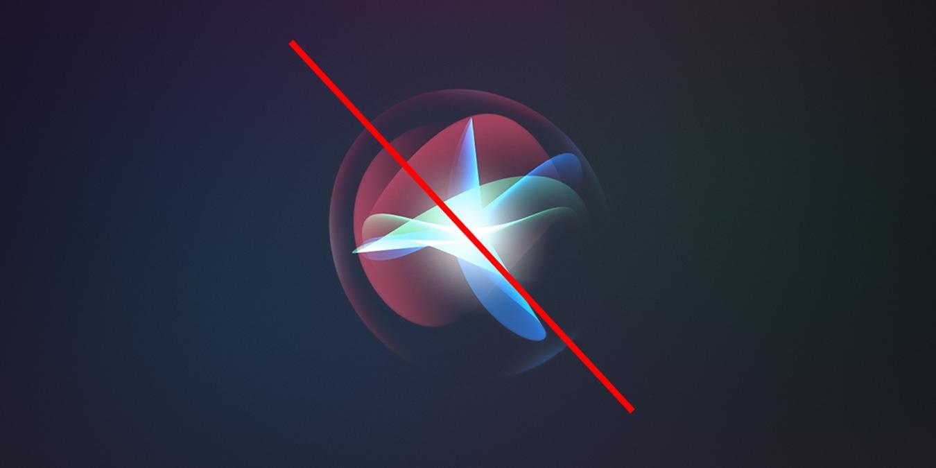 Cara Mematikan Siri di iPhone, iPad, dan Mac Anda