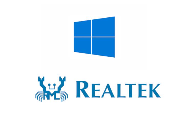 Cómo arreglar Realtek HD Audio Manager falta de Windows 10