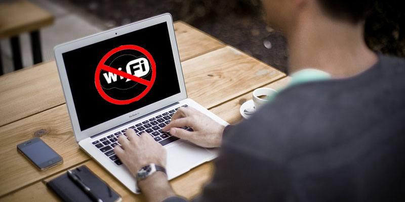 Cara Memperbaiki Mac dengan Masalah WiFi dan Koneksi Jatuh