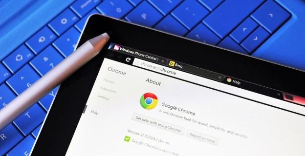 Cara Memblokir Cookie Pihak Ketiga di Chrome