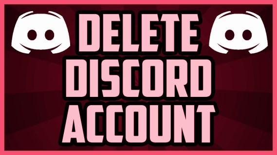 Cómo borrar una cuenta de Discord