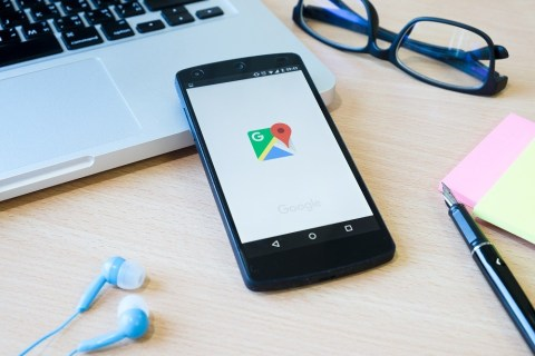 Cara Mengubah Suara Google Maps