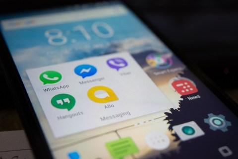 Ako zdieľať svoju obrazovku so službou Google Hangout