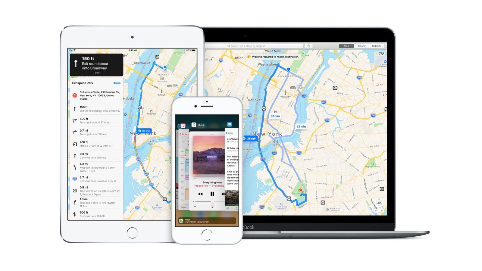 Cara Berbagi Lokasi Langsung Anda di iPhone