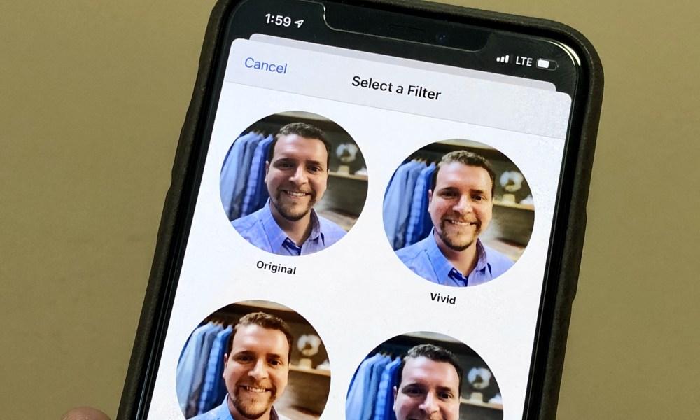 Cómo compartir tus fotos y nombres de perfil de iMessage