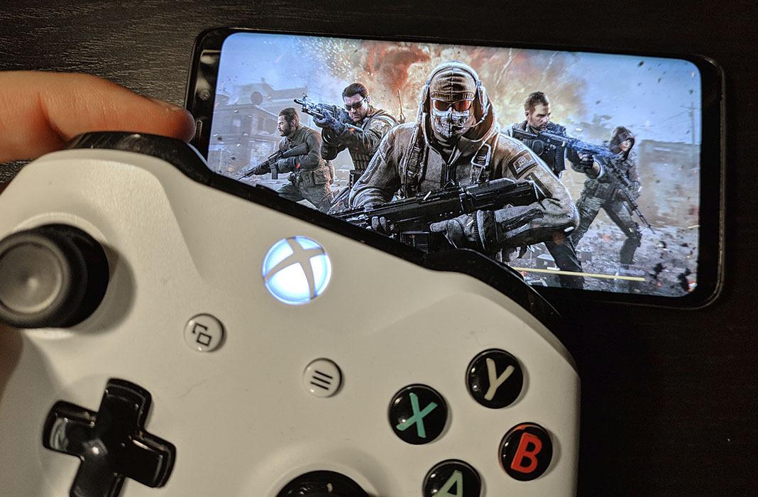 Cara menghubungkan pengontrol Bluetooth Xbox atau PS4 ke perangkat Android
