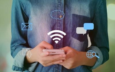 Cómo conectarse a WiFi sin contraseña WiFi