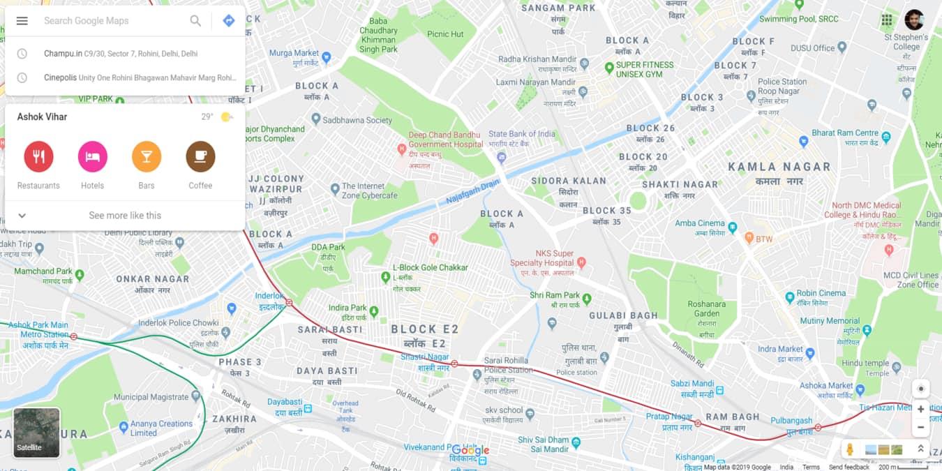 Cara Mengatur Google Maps untuk Secara Otomatis Menghapus Riwayat Lokasi Anda