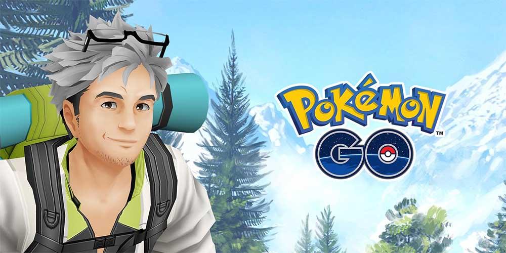 Cara mendapatkan Eevee dengan mahkota bunga eksklusif di Pokemon GO