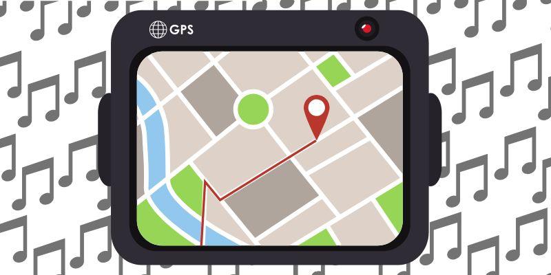 Cara Mengontrol Musik Anda Dengan Aman Saat Navigasi dengan Google Maps