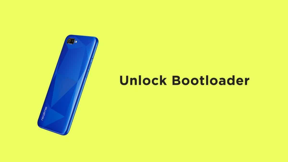 Cara Membuka Kunci Bootloader Pada Realme C2 Dalam 2 Menit 1