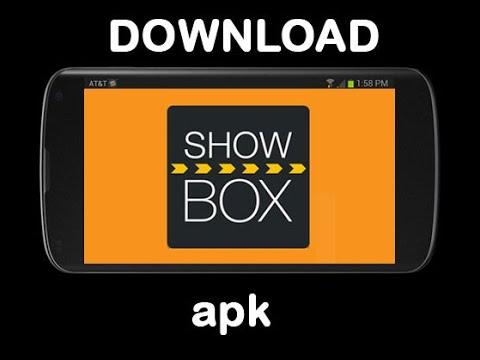 Cách tải xuống Showbox trên điện thoại Android của bạn 1
