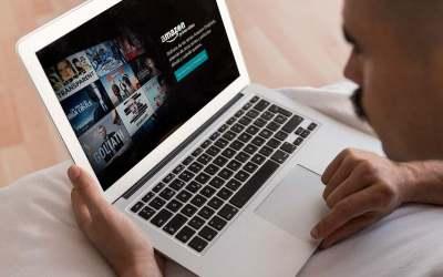 Cómo descargar películas de Amazon primario