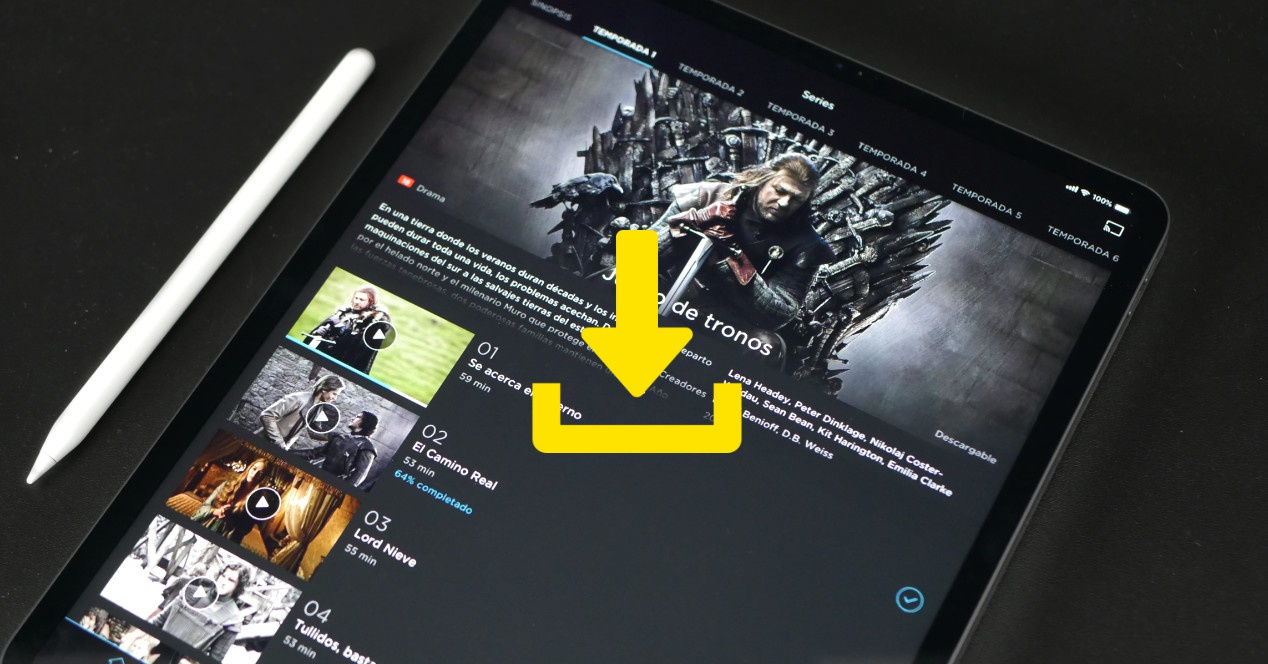 Cara mengunduh seri dan film HBO untuk ditonton secara offline