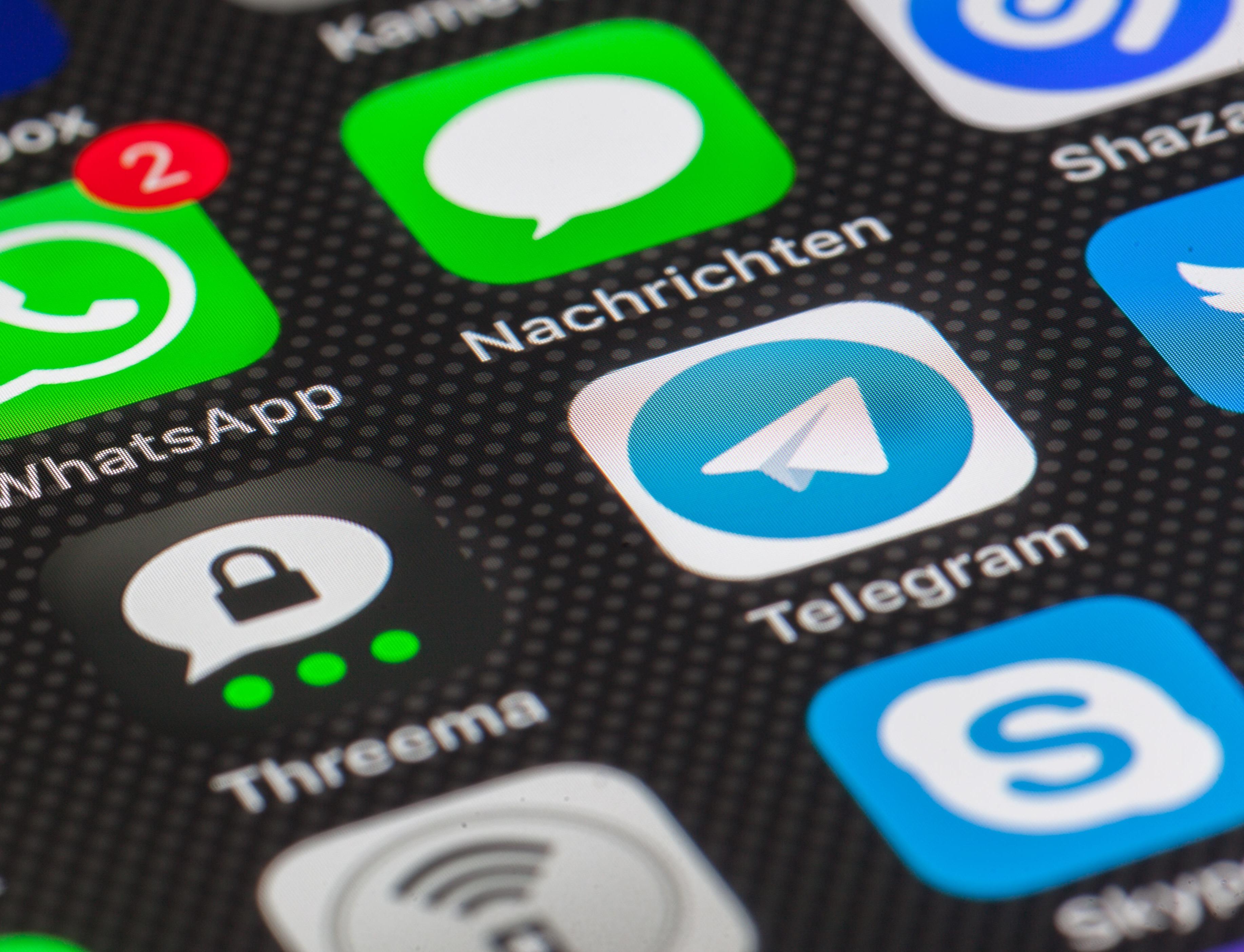 Cara mengirim foto tanpa kompresi di WhatsApp dan Telegram 1