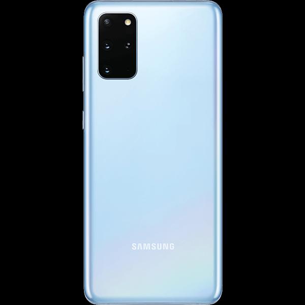 Cara Menulis Pesan Teks dengan Suara Samsung Galaxy S20 / S20 + / S20 Ultra