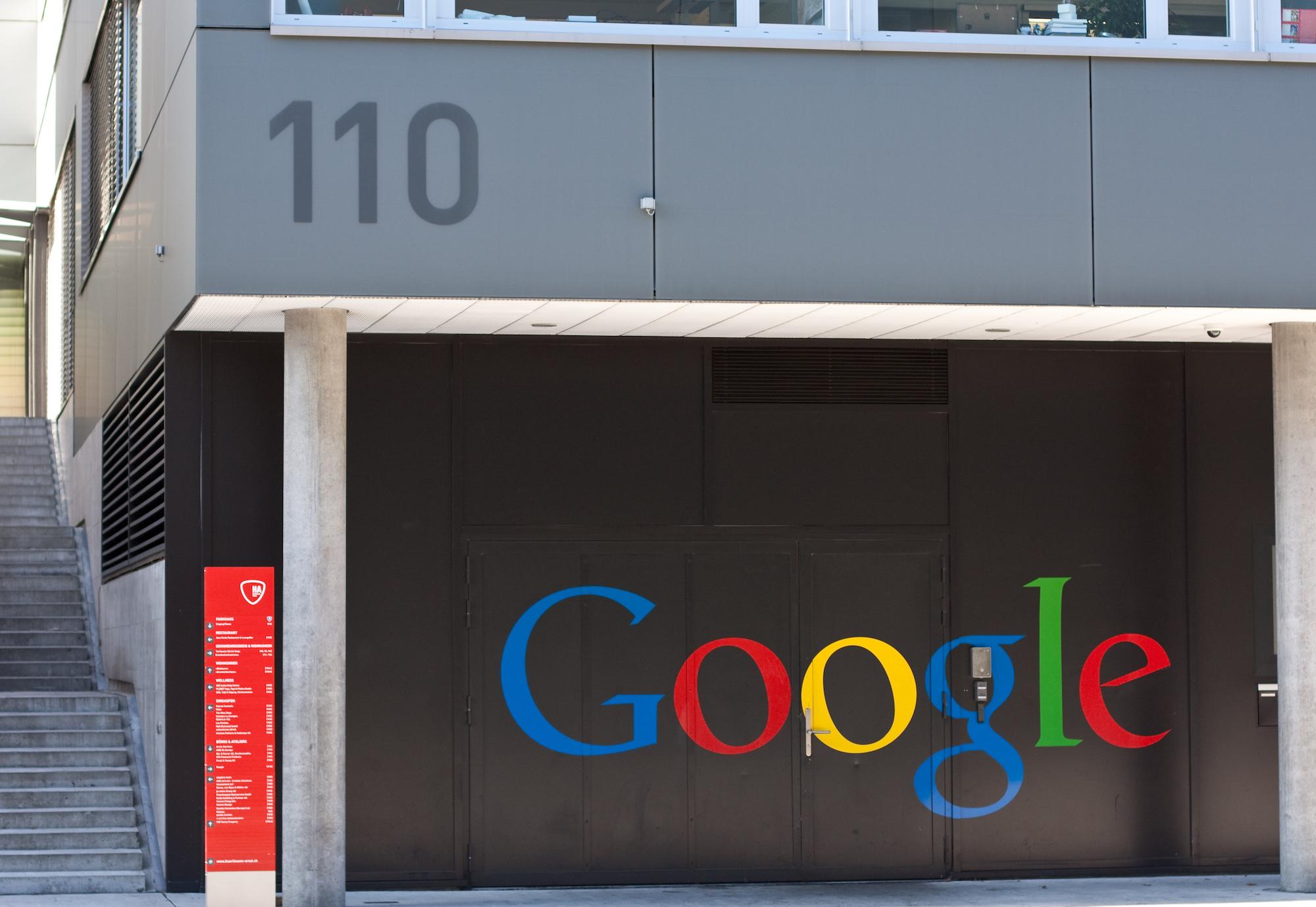 Bagaimana mencegah Google mengetahui segala sesuatu tentang Anda 1