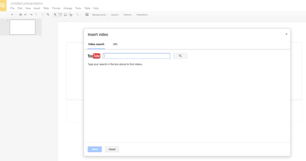 Cara Menyemat a YouTube Video di Google Documents