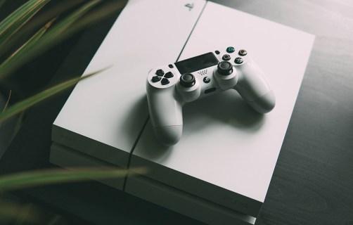Cara Merekam Klip di PS4