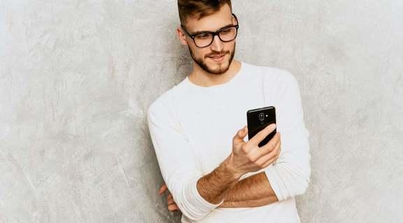 Làm cách nào để trò chuyện của bạn ở lại trên Snapchat 2