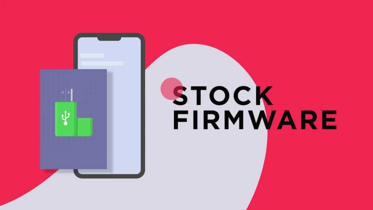 Instal Stock ROM Di Phonix Blaze (Firmware Resmi)
