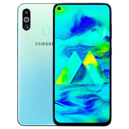 Samsung Galaxy M40, Official Update