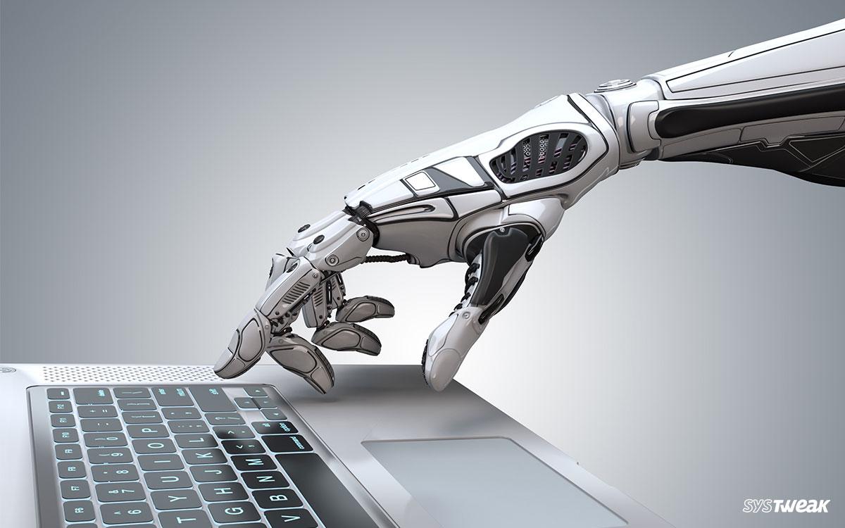 Làm thế nào trí tuệ nhân tạo làm tăng tiếp thị truyền thông xã hội: mọi người cần biết gì ... 2