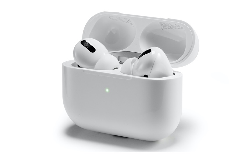 Clean AirPods Pro